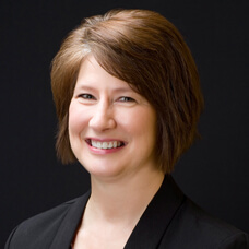 Donna Holt - Executive Assistant