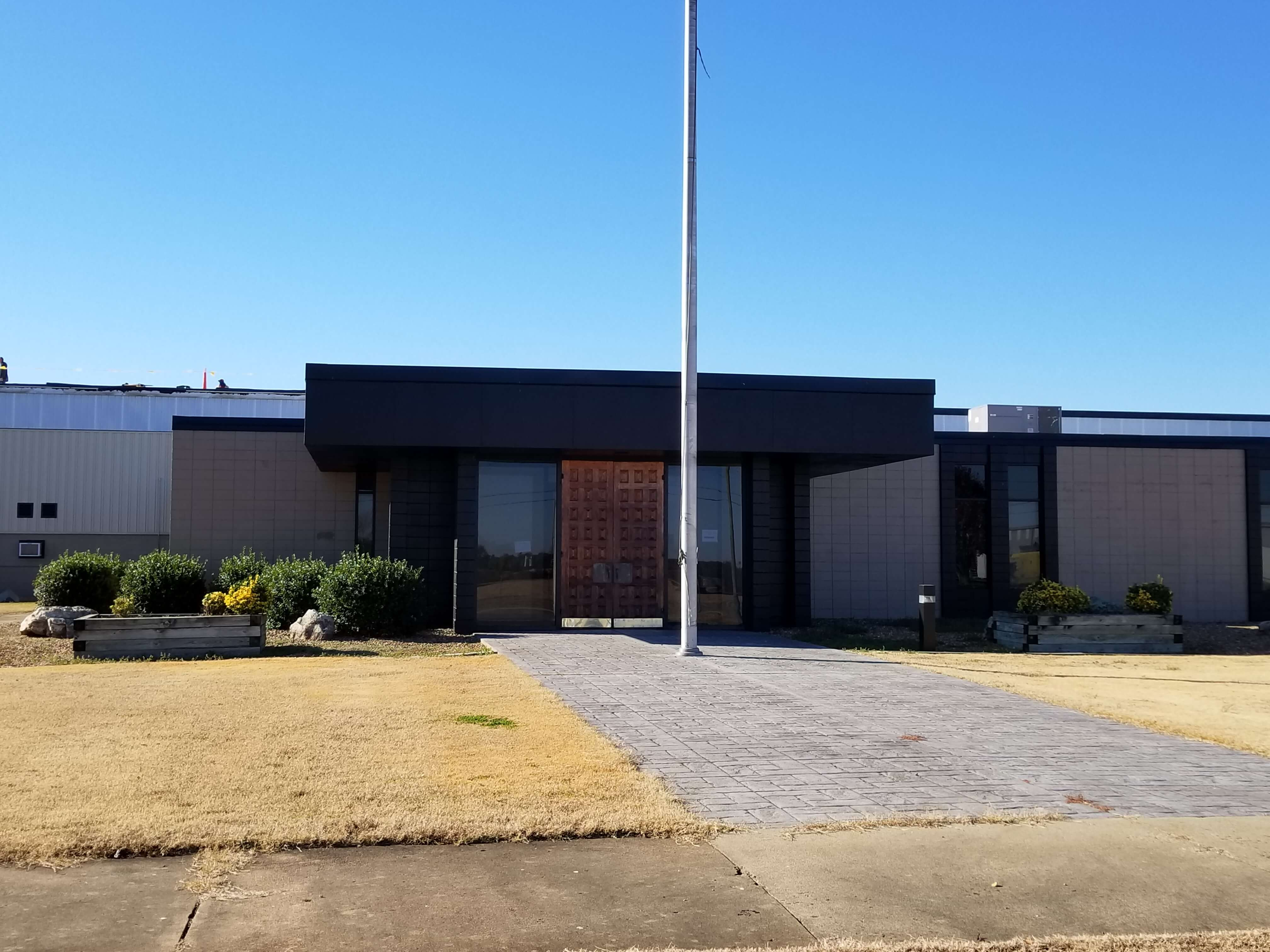 Available Building--2601 Commerce Drive, Jonesboro, AR