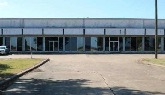 Available Building - Jimco Lamp Manufacturing Building - Bono, AR