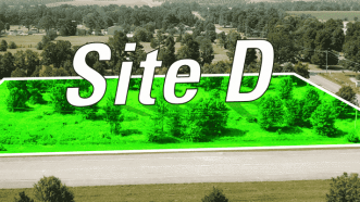 Henry P. Jones III Business Park: Site D